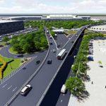 Đã giải ngân gần 23.000 tỷ đồng cho các dự án ngành giao thông