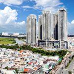 Giá bất động sản tiếp tục theo chiều hướng tăng
