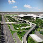 Thu hồi đất, bồi thường hỗ trợ tái định cư dự án sân bay Long Thành