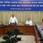 Tp.HCM xin Chính phủ tạm ứng 3.303 tỷ cho dự án Metro