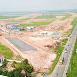 Cao tốc, sân bay, bến cảng: Ai không làm thì đứng sang một bên !